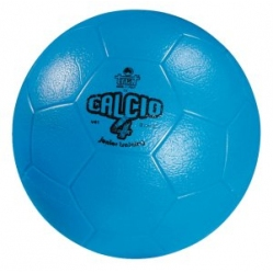 Synthetic rubber soccer ball gr.360 n.4