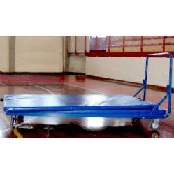 trolley mattresses transport