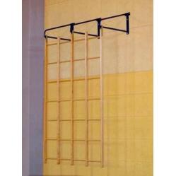Wall bars 16 squares