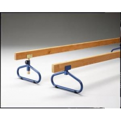 Balance beam height 30 cm