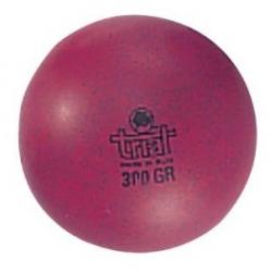 Rubber propaedeutical ball gr. 300