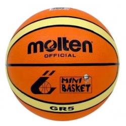 Molten B5G1600 minibasketball