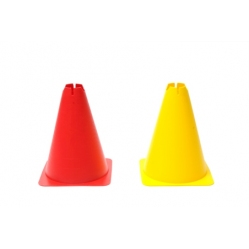 Plastic cone height 30 cm
