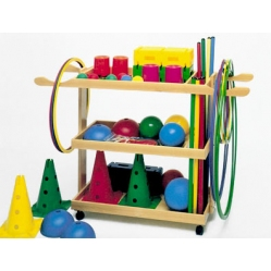 Psychomotor aids set