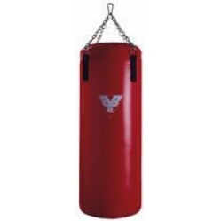 vinyl boxing bag 40 kg