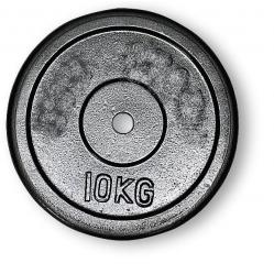 Disco per bilanciere 10 kg