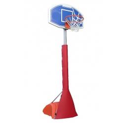 Protezione per impianto basket B649/3