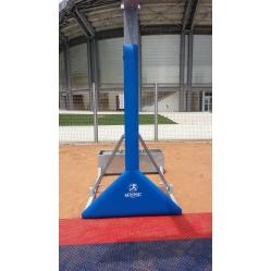 Protezioni per impianto basket B651/T