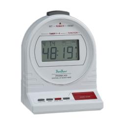 Cronometro da tavolo con display