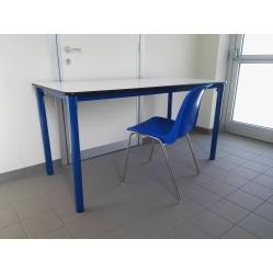 Tavolo per giudici dim.cm.150x70x76