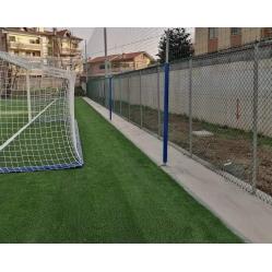 Set n.4 protezioni per palo staccato porte calcio