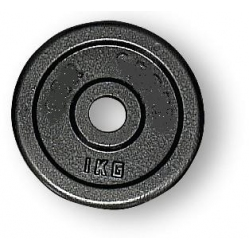 Disco per sollevamento pesi