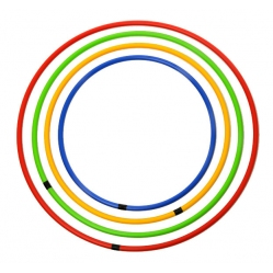 Cerchio sezione tubolare diam. 70 cm