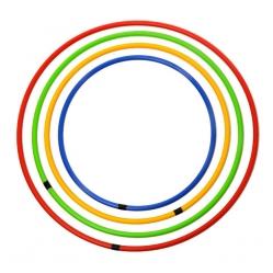Cerchio sezione tubolare diam. 80 cm