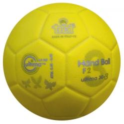 Pallone pallamano in gomma femminile