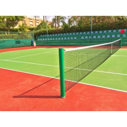 Impianto tennis sez.mm.102