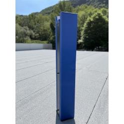 Protezione per impianto paddle