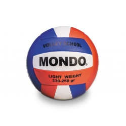 Pallone volley in pvc soft touch