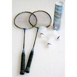 Racchetta badminton