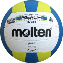 Pallone beach-volley Molten BV-5000