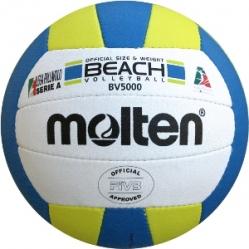 Pallone beach-volley Molten BV-5000