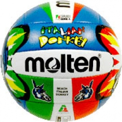 Pallone beach-volley Molten AZURE-BEACH-17