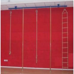 Scala a corda in canapa lunghezza m.6