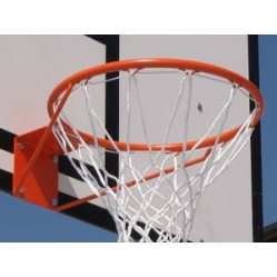 Retina per basket in nylon pesante