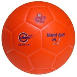 Pallone pallamano maschile in gomma