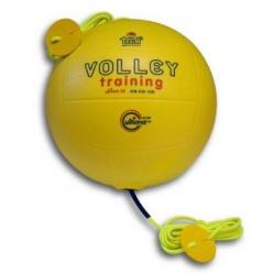 Pallone con elastici per spike