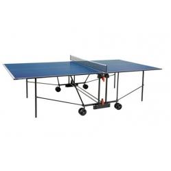 Tavolo ping pong per interni
