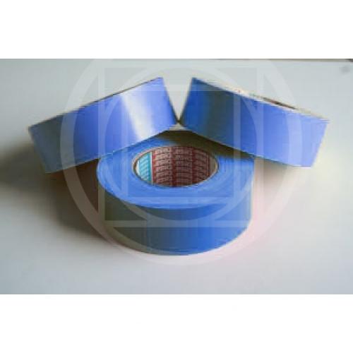 Nastro adesivo blu per tracciare campi gioco