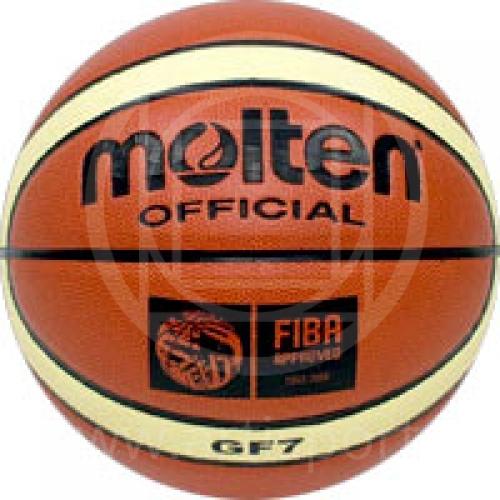 Pallone basket Molten  BGF7X