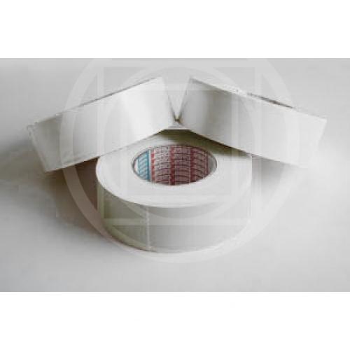 Nastro adesivo bianco per tracciato campo da gioco
