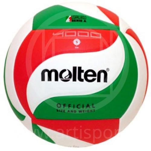 Pallone pallavolo Molten V5M4000