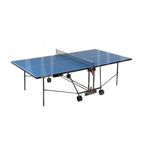 Tavolo per ping pong da esterno trasportabile - Materiale tavolo ping pong ...