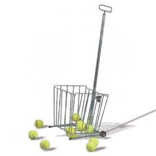 Cestello raccogli palline