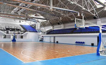 basketballanlage-fiba-turnhalle-rumänien