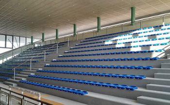 borgoricco-turnhallen