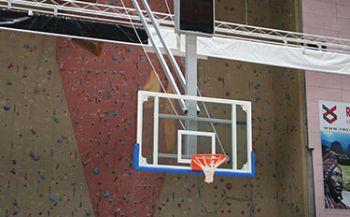 Basketball-Anlage Palamazzalovo Montebelluna