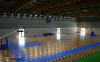 Basketball-Anlage Sporthalle Brendola