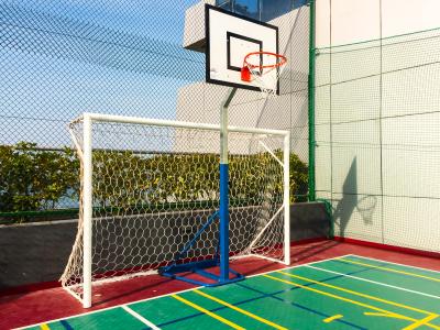 Basket Facility - Dubai, United Arab Emirates