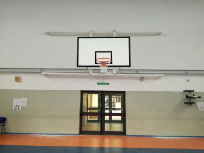 Basketball facility  - Sava Gym