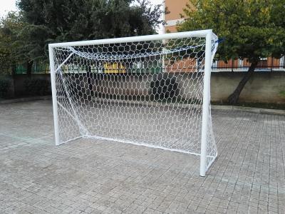 Futsal goals - Floridia Gym