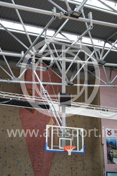 Basketball Facility Montebelluna Palamazzalovo