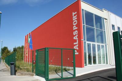 Palasport Cavallino Treporti