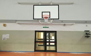 Basketball facility  - Sava Gym