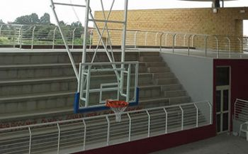 Basketball and Volleyball Facilities Pula Sport Arena