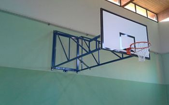 Basketball Facility Granozzo Gym