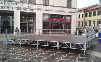 Event Stage Treviso